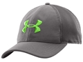 Product detail of Under Armour Classic Mesh Back Cap Polyester