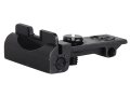 Thumbnail Image: Product detail of Ruger Rear Sight Base Assembly Ruger Super Blackh...