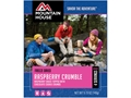 Product detail of Mountain House Raspberry Crumble Freeze Dried Food 4 Servings