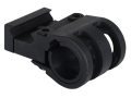 Thumbnail Image: Product detail of VTAC Offset Picatinny Rail Flashlight Mount Polymer