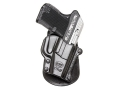 Product detail of Fobus Paddle Holster Right Hand Kel-Tec P32, 1st Generation P3-AT 380, North American Arms 32 Polymer Black