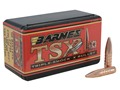 Product detail of Barnes Triple-Shock X Bullets 270 Caliber (277 Diameter) 140 Grain Hollow Point Boat Tail Lead-Free Box of 50