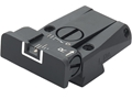 Thumbnail Image: Product detail of LPA TR Rear Sight Tanfoglio, EAA Witness Steel Bl...
