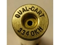 Product detail of Quality Cartridge Reloading Brass 334 OKH Box of 20