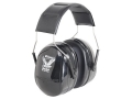 Product detail of Wilson Combat Deluxe Earmuffs (NRR 22 dB) Black