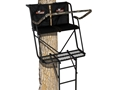 Product detail of Big Game The Big Buddy Double Ladder Treestand Steel Black