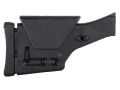 Product detail of Magpul Stock PRS 2 Precision Rifle Adjustable FN FAL Synthetic Black
