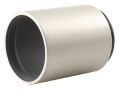 "Product detail of Leupold Alumina 2-1/2"" Sunshade (Pre-2004) 40mm Silver"