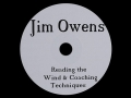 "Product detail of Jim Owens ""Reading the Wind and Coaching Techniques"" CD-ROM"