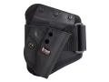 Product detail of Fobus Evolution Ankle Holster Right Hand Walther PPK Polymer Black