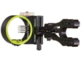 "Product detail of Black Gold Widow Maker Bow Sight .019"" Pin Diameter Right Hand Aluminum Black"