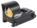 Product detail of Walther Nano Point Red Dot Sight 3 MOA Dot Matte