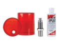 Product detail of Lee Bullet Lube and Size Kit 323 Diameter