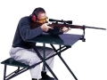 Product detail of San Angelo Sure Shot Portable Shooting Bench