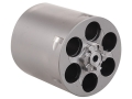 Product detail of Smith & Wesson Cylinder Assembly S&W L-Frame Model 686 Unfluted