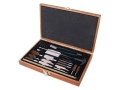 Thumbnail Image: Product detail of Outers 28-Piece Universal Cleaning Kit in Wooden Box