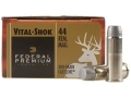 Product detail of Federal Premium Hunting Ammunition 44 Remington Magnum 300 Grain CastCore Flat Point Box of 20