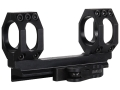 Product detail of American Defense Scout-S Quick-Release Scope Mount Picatinny-Style with 30mm Rings AR-15 Flat-Top Matte