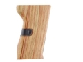 Product detail of Hogue Fancy Hardwood Grips CZ 52