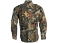 Product detail of ScentBlocker Men's Recon Shirt Long Sleeve Polyester Ripstop