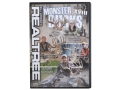 Product detail of Realtree Monster Bucks 18 Volume 2 Video DVD