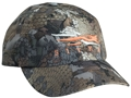 Thumbnail Image: Product detail of Sitka Gear Logo Cap Polyester