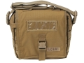 Product detail of Blackhawk Enhanced Battle Bag with Webbing Nylon Coyote Tan