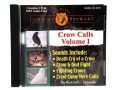 "Product detail of Johnny Stewart Compact Disc ""Crow Calls"" Volume 1"