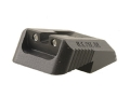 Thumbnail Image: Product detail of Kensight Defensive Rear Night Sight 1911 Novak Lo...