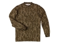 Product detail of Russell Outdoors Men's Explorer T-Shirt Long Sleeve Cotton