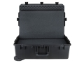 Product detail of Pelican Storm 2950 Accessories Case with Pre-Scored Foam Insert and Wheels Polymer
