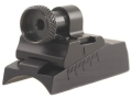 Product detail of Williams WGRS-T/C Guide Receiver Peep Sight Thompson Center Contender, Contender G2 Aluminum Black