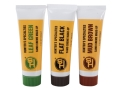 Thumbnail Image: Product detail of Hunter's Specialties 3 Color Tube Face Paint Kit