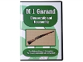 "Product detail of ""M1 Garand Disassembly & Reassembly"" DVD"