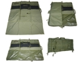 Product detail of Barrett Drag Bag Shooting Mat (Model 82A1/M107, 95) Cordura Green