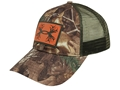 Product detail of Under Armour Camo Patch Mesh Back Cap Polyester