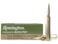 Product detail of Remington Premier Ammunition 7mm Remington Magnum 150 Grain AccuTip Boat Tail Box of 20