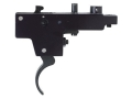 Product detail of Timney Featherweight Rifle Trigger Weatherby Mark V German without Safety 1-1/2 to 3-1/2 lb Blue