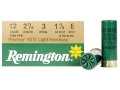 Thumbnail Image: Product detail of Remington Premier STS Target Ammunition 12 Gauge ...