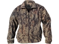 Product detail of Natural Gear Men's Windproof Fleece Jacket Long Sleeve Polyester