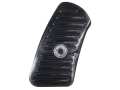 Product detail of Ruger Grip Inserts Pair Ruger SP101 Polymer Black