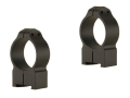 Product detail of Warne Permanent-Attachable Ring Mounts CZ 550, BRNO 602 (19mm Dovetail)