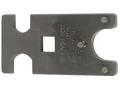 Product detail of DPMS Mil-Spec Armorer's Barrel Wrench AR-15 Steel