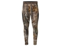Product detail of Scent-Lok Men's BaseSlayers Lightweight Pants Polyester