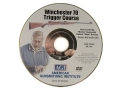 "Product detail of American Gunsmithing Institute (AGI) Trigger Job Video ""Model 70 Winchester Rifle"" DVD"