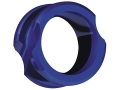 "Product detail of G5 Meta Peep Hunter 3/16"" Bow Peep Sight Magnesium Blue"