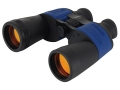 Product detail of Konus Marine Binocular 7x 50mm Porro Prism Rubber Armored Blue