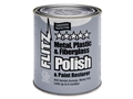 Product detail of Flitz Paste Metal Polish 2 lb Can