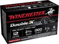 "Product detail of Winchester Double X Turkey Ammunition 12 Gauge 2-3/4"" 1-1/2 oz #6 Copper Plated Shot"