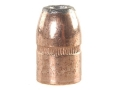 Product detail of Speer Bullets 38 Caliber (357 Diameter) 140 Grain Jacketed Hollow Poi...